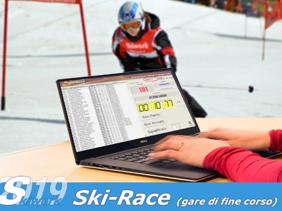 5. Ski-Race