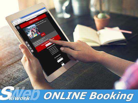 2. On-Line Booking